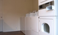 Free Laundry Facility at Hidden Oak Apartments